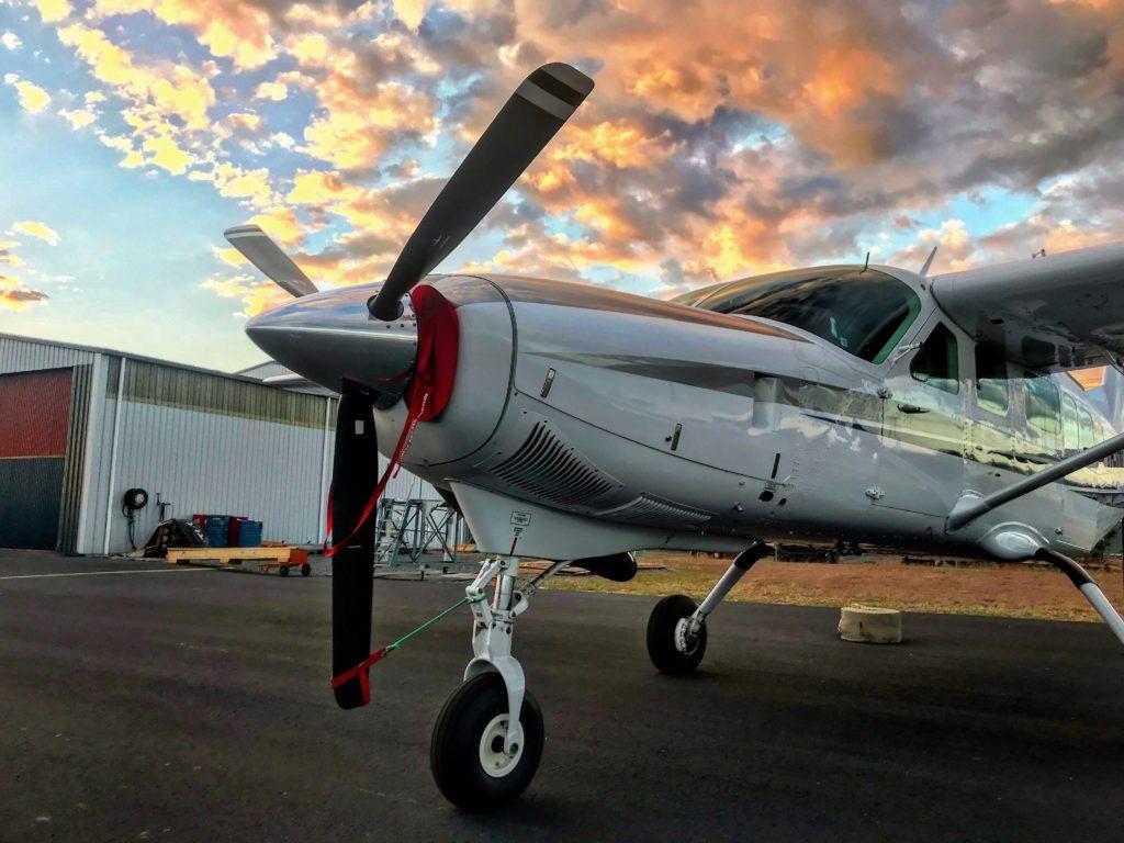 Aircraft maintenance Hunter Valley